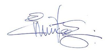 handtekening Erwin
