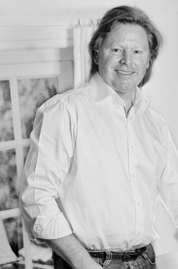 Erwin Feekes