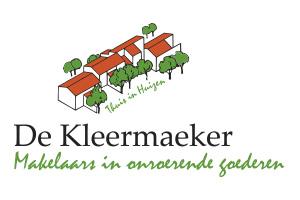 de-kleermaeker-logo