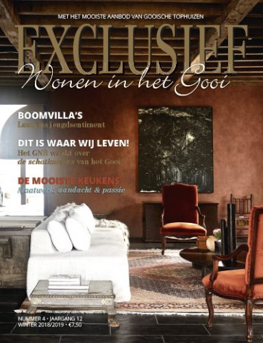 exclusief cover