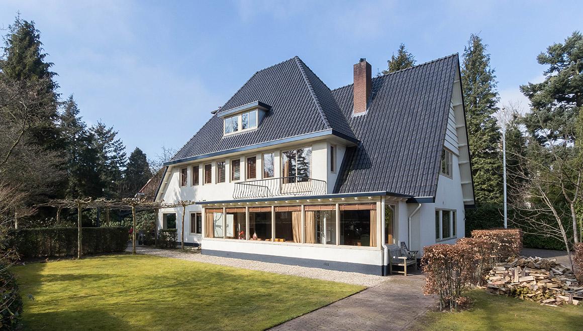 's-Gravelandseweg 91