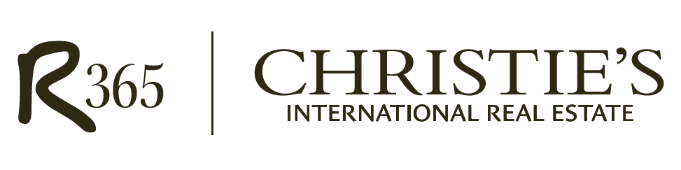 Logo r365 Christies