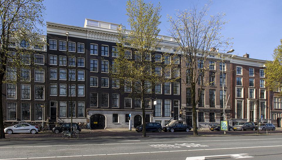 Prins Hendrikkade 163   pp, Amsterdam