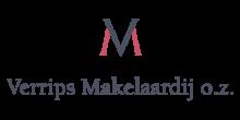 Verrips-Makelaardij-logo