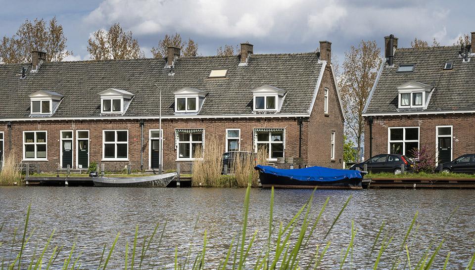 Amsteldijk Zuid 30, Amstelveen
